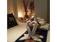Chaba thai massage