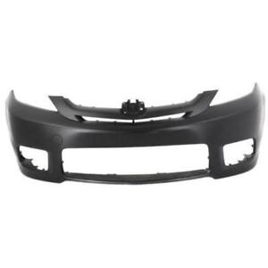 New Painted 2006-2007 Mazda Mazda5 Front Bumper & FREE shipping