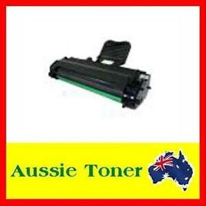 1x BLACK Toner for Fuji Xerox WorkCentre PE220 Printer