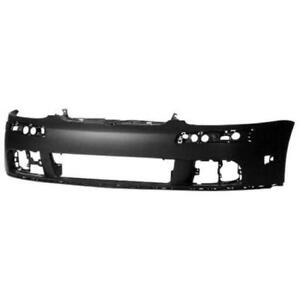 Hundreds of New Painted Volkswagen Rabbit Front Bumpers & FREE shipping