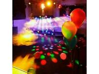 Mobile DJ/Disco Hire