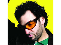 Patrick Monahan - Rewind Selector 90's :- Part of the Nottingham Comedy Festival