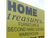 HOUSE CLEARANCE SERVICE. Fast, reliable, efficient. Fully licensed second hand dealer. Free quotes