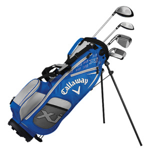 Wanted - Junior Right Handed Golf Set