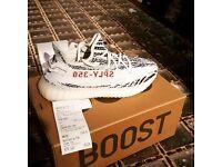 Yeezy Boost 350 v2 (Zebra) size 7 cash only
