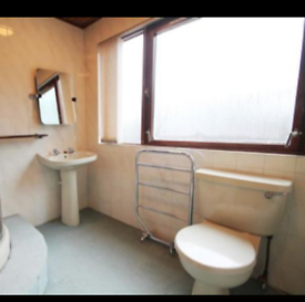 Toilet and wash basin/sink FREE