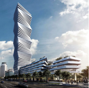 M City Condos Phase 3 Mississauga. 1st Access, 416 948 4757