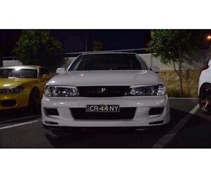 Nissan pulsar N15 SSS Kearns Campbelltown Area Preview