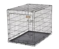 XL Petcetera Wire Dog Crate