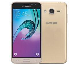Samsung Galaxy J3 Unlocked!
