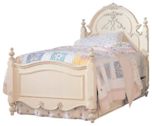 Bedroom Furniture- Romance Collection by Jessica McClintock