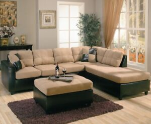 WE MAKE CUSTOM SECTIONALS TO YOUR SPACE 2TONEL