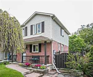 Lovely 3 Bdrm Home With New Tile Floor In Kitchen *OSHAWA*