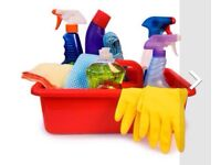 Do you need help cleaning your home