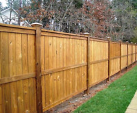 Fence installation and repair in gta call 437-7798379