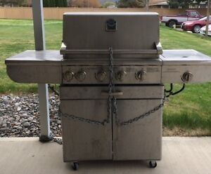Commercial BBQ for sale