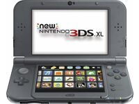 Wanted £35 nintendo 3ds xl