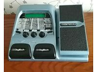 GUITAR PEDAL BP200 MODELLING BASS PROCESSOR