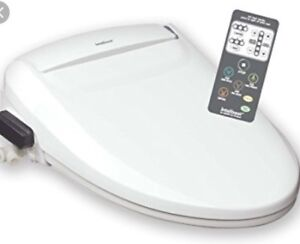 Intelligent electronic bidet toilet seat for sale