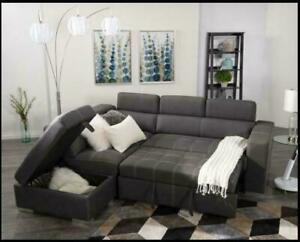 BLOW OUT SALE ON SECTIONAL SOFA BEDS!!PULL OUT BEDS,COUCHES,SOFA BEDS,MANY MODEL AVAILABLE IN SECTIONAL SOFA BEDS!!!!!!!