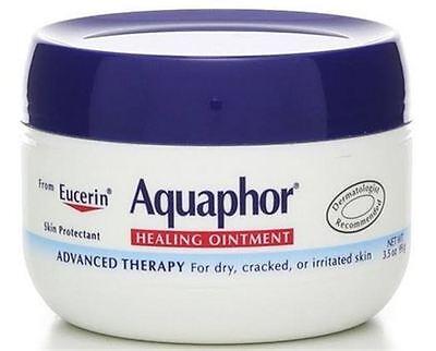 Eucerin Aquaphor Healing Ointment, 3.5 oz