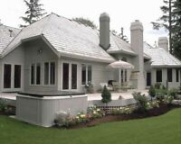 Siding, Soffit, Fascia, Capping and Insurance Claims