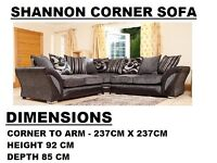 50% off dfs shannon corners BRAND NEW
