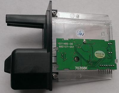 Dresser Wayne 882107-001 Vista Or Gilbarco Q11489-06 Advantage Card Reader