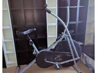 V-Fit ATC1 Air Exercise Bike
