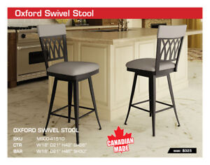 Now Get 20% OFF Any Custom Canadian made high table or Stool!