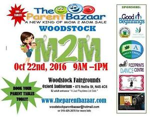 HUGE FALL MOM TO MOM SALE -  THIS SATURDAY!!
