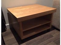 IKEA Amp Rack / Table