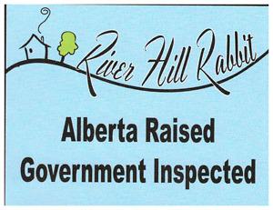 Alberta Raised Meat Rabbits