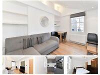 1 Bed Luxury Apartment - W1H - Marylebone/Baker Street