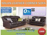 Dapinda 3 and 2 seater reclining sofa 545 -9394072