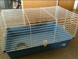 80cm indoor rabbit cage