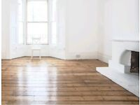 1 BEDROOM - EXTREMELY CHEAP - WOODEN FLOOR - PERIOD - *DE BEAUVOIR*
