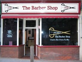 Experienced Hairdresser/Stylist/Barber for Male Gentleman's Barbers
