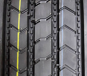 11R22.5 Stock of Aeolus New Recap Trailer Tires , 16PLY, SALE!!! Sarnia Sarnia Area image 1
