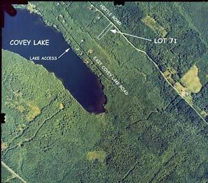 LAND FOR SALE SOUTH SHORE: CASH OR CASH AND TRADE CONSIDERED