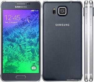 THE CELL SHOP has a Samsung Alpha 32gb Unlocked