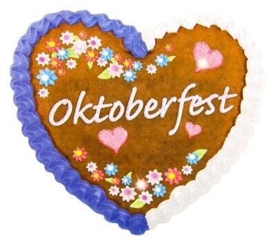 FEKT!! Button Oktoberfest Pin Tischdeko oder Anstecker     (Oktoberfest Buttons)