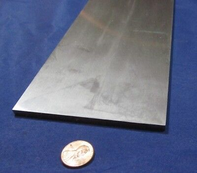 O1 Tool Steel Ground Bar 316 -.001 Thick X 4 Wide X 36 Length