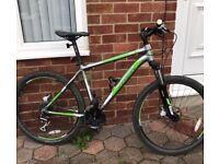 Trek 3900 Disc Mountain Bike
