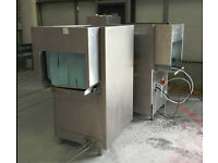 HOBART Conveyor Dishwasher CNR - EW