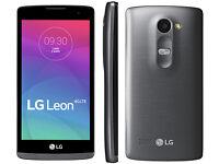 LG LEON 4G LTE (Android 6.0) BRAND NEW UNLOCKED!