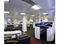 MANCHESTER Office Space to Let, M1 - Flexible Terms | 5 - 90 people