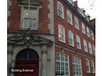 COVENT GARDEN Office Space to Let, WC2 - Flexible Terms | 2 - 81 people