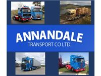 HGV (CE) Drivers required