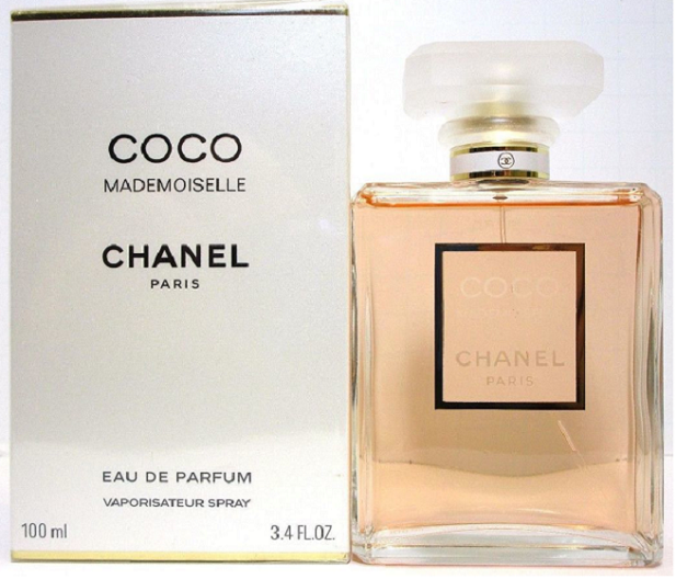 COCO MADEMOISELLE By Chanel Eau De Parfum Women s 100 Ml - 3.4 Oz NEW And SEALED - $42.95